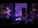 The Retuses - Синий вечер (Мастерская - Москва - 08.03.2013)