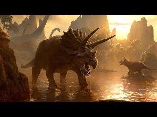 Документальный фильм Тайны Доисторических Монстров 2015 HD качество  Документальные фильмы 2015