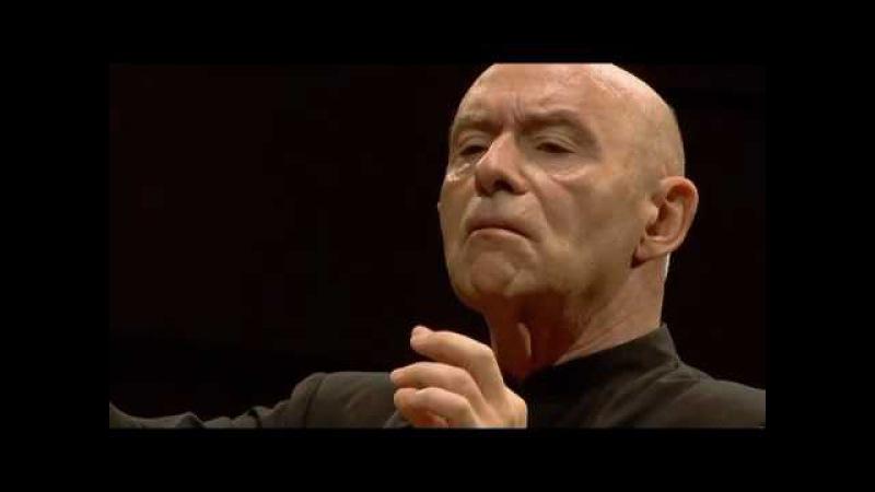 Christoph Eschenbach - Mahler - Symphony No.1 [35]