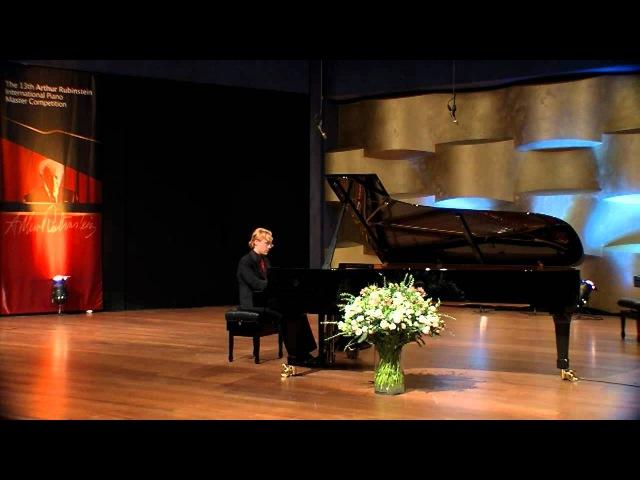 Сергей Прокофьев - Соната для фортепиано №4