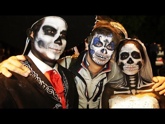 Латинская Америка. Знакомство с Мексикой. Мир Наизнанку - 6 серия, 6 сезон