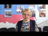 Представитель Россотрудничества о русском языке в Киргизии