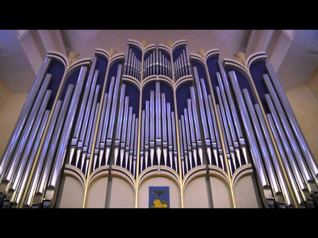 J.S.Bach chorale prelude I cry To You, Lord И.С.Бах Взываю к Тебе, Господи