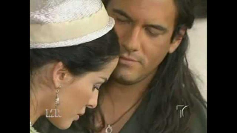 Hugo y Soledad - Es la historia de un amor