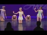 Dance Moms -