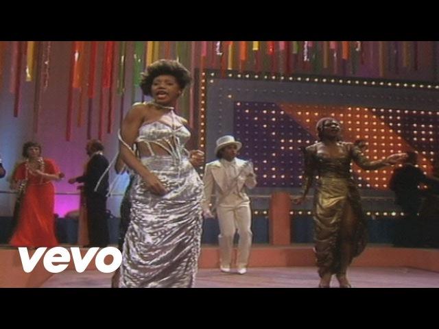 Boney M. - Sunny (ZDF Silvester-Tanzparty 31.12.1977)