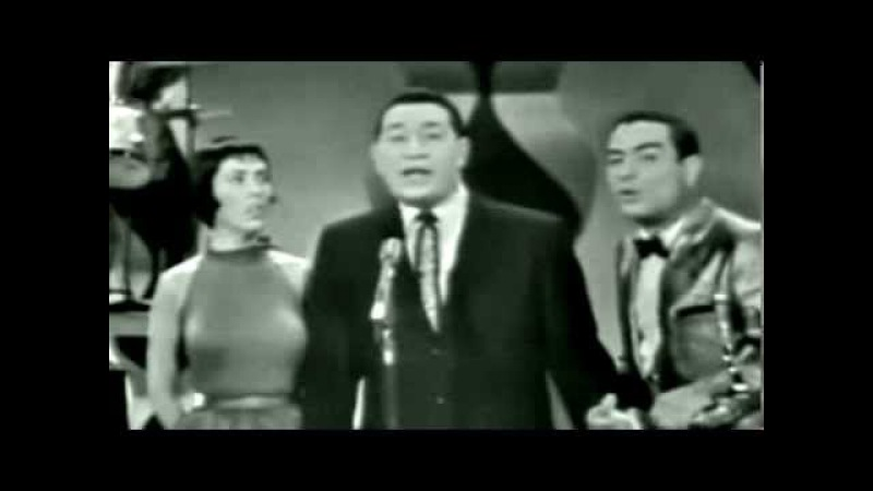 Louis Prima Keely Smith, Just a Gigolo I Ain't Go Nobody