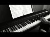 Бумер на пианино - мелодия из фильма, как играть.