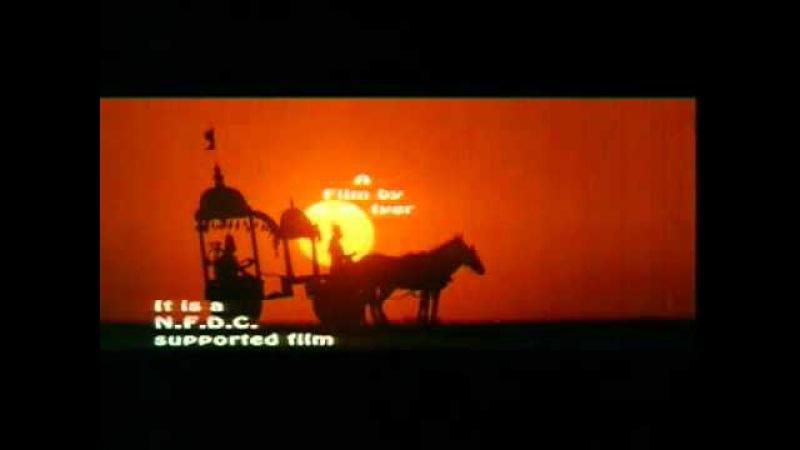 Bhagavad Gita (1993) Sanskrit Film GV Iyer Part 4