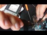 Samsung Galaxy S II GT-I9100 не работает антенна нет сигнала.решение проблемы