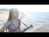 Caloncho - Palmar (Ukulele cover)