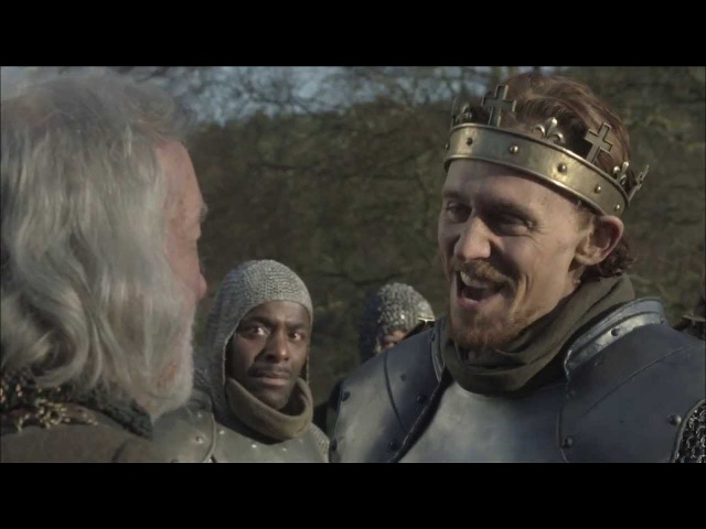 The Hollow Crown: Shakespeare's Henry V | Great Performances | PBS