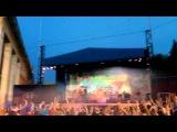 День Молодежи 2015. Timer & Stark. Alesso vs. OneRepublic - If I Lose Myself