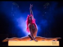 Jess Leanne Norris Miss Pole Dance UK 2015 Winner - Official Video
