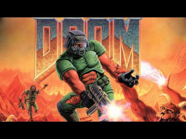Doom Soundtrack [SC-155]