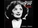 Edith Piaf La foule