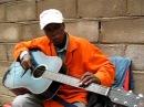 Botswana Music Guitar Ronnie Baloi