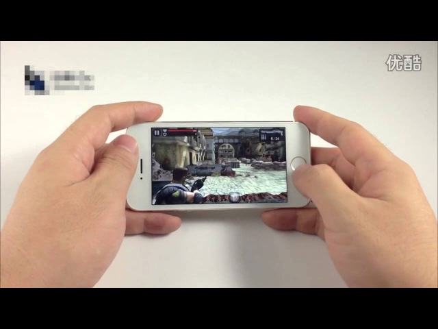 Goophone i5s (iphone 5s copy) review