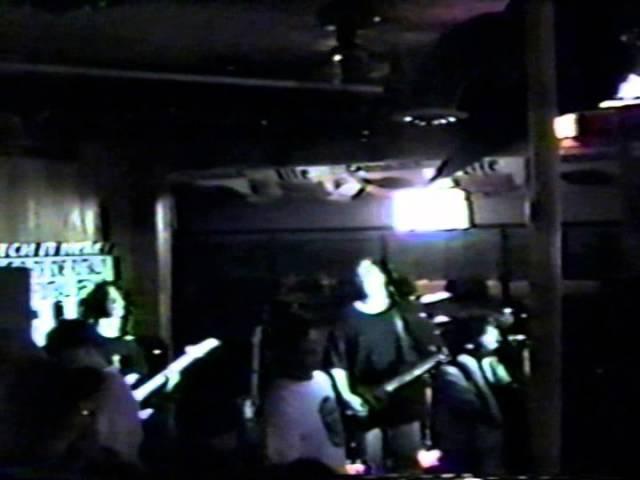 Grey daze - morei sky (live in Phoenix, AZ 09.1994)