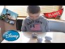 Киндер Сюрприз от Дисней Летачки Kinder Surprise Disney Planes