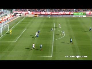 Труа - ПСЖ 0:9. Обзор матча. Франция. Лига 1 2015/16. 30 тур.