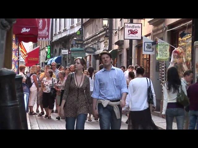 Stockholm Sweden part 1