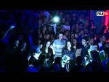 Denis A LIVE at SPACE MOSCOW Club opening 2013 - HD Broadcast by PDJ.TV