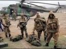 Разведрота 247 десантно штурмового полка ВДВ Ботлих 14 августа 1999 г