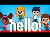 Hello! Super Simple Songs