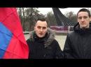 Александр Оршулевич БАРС против политического террора