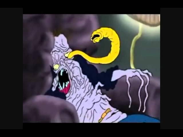 Puscifer - Potions - Maynard James Keenan (Video) Lyrics