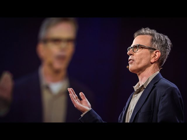 Why does the universe exist | Jim Holt