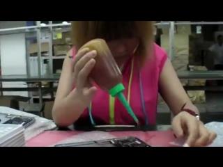 Как делают китайские планшеты за 50$ на заводе) (1)