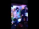 Сидоджи Дубоshit и Грязный Рамирес танцуют