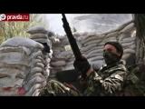 Украинская армия начала штурм Славянска
