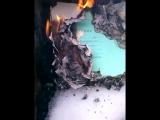 волшебный огонь(Кригер Павел)