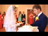 Очень красивый и позитивный свадебный клип Ивановская область 2015.Марина и Иван