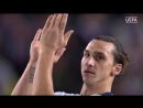 Zlatan Ibrahimović magic_ Paris vs Anderlecht 2013