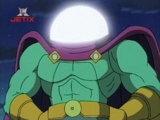Человек-паук 1994 года ( Сезон 1, Серия 6 ) Грозный Мистерио