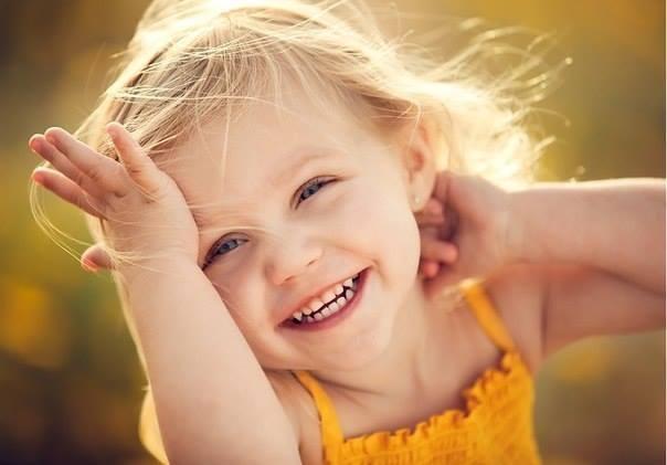 Влияние смеха на организм