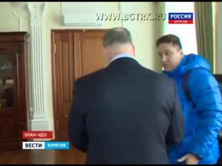 Противостояние журналиста и чиновника. Чем закончилось интервью мэра Улан-Удэ федеральному каналу