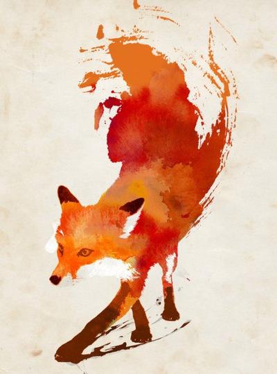 Fox Лисицын