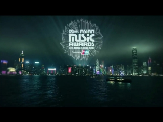 [Full Show]  2015 MAMA - Mnet Asian Music Awards in Hong Kong (2/4) 151202