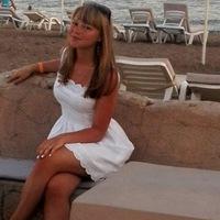 Мария Данильченко