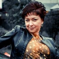 Лена Внукова