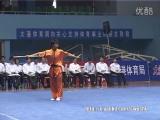 ЧК 2004 мужчины гуньшу 1-е место Чжан Кунжун