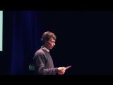 TED RUS: Гэри Уилсон - Великий Порно-Эксперимент (Gary Wilson - The Great Porn Experiment; 16-05-2012)