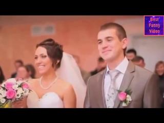 Свадебные танцы . На свадьбе.  Самые лучшие приколы.   The best wedding jokes, Epic Funny Fail