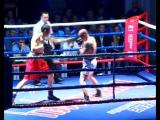 Увидеть настоящий бокс вживую, а не по телевизору смогли накануне первоуральцы.