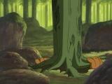 Страна Троллей 4 серия из 26 / Troll Tales Episode 4 (2003) Строптивая Принцесса
